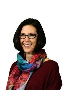 Tana Bullock