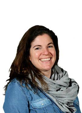 Jillian Cressman