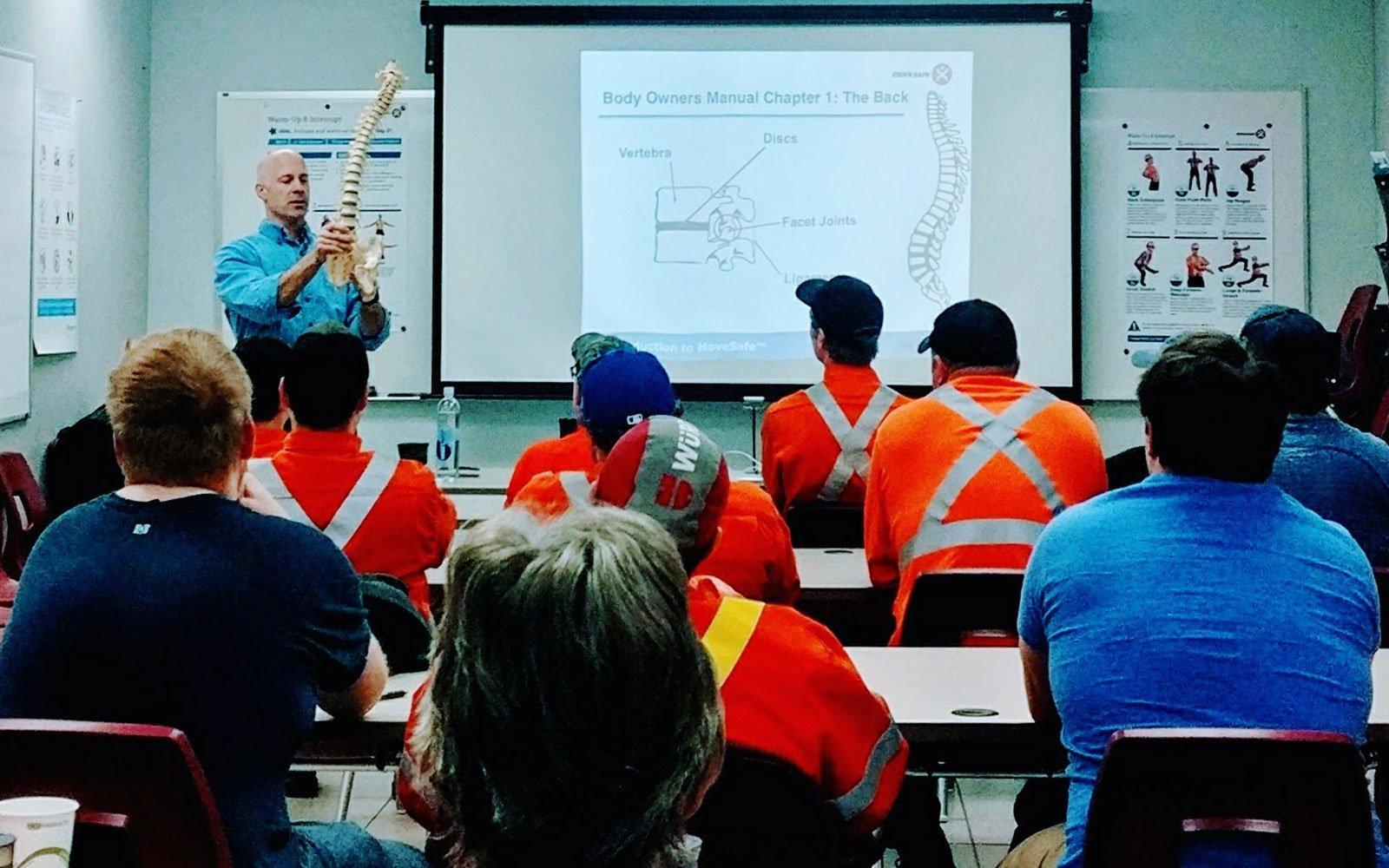 MoveSafe® Engage Training