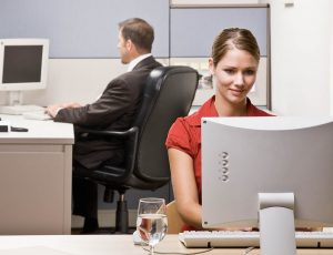 Office Spot Checks