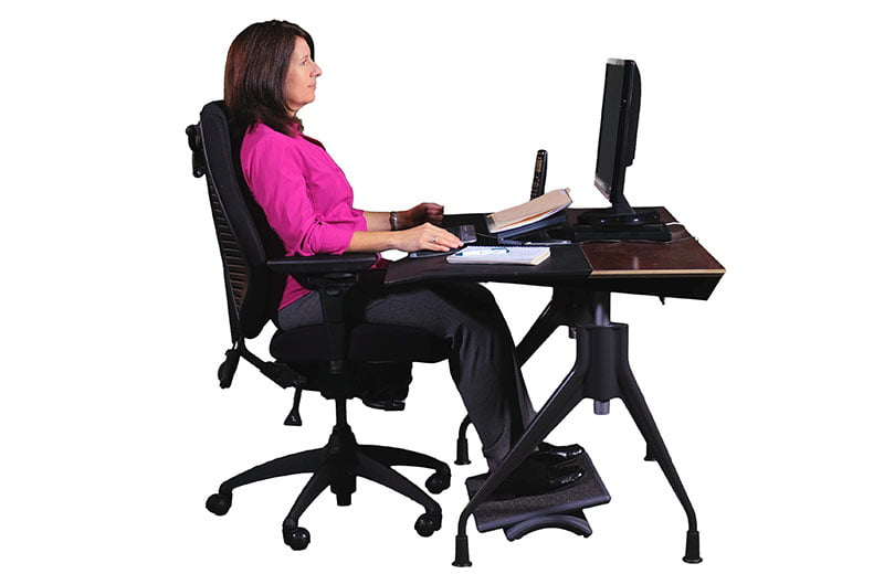 Office Ergonomics…it's more than just a split keyboard – Part 2 of 3