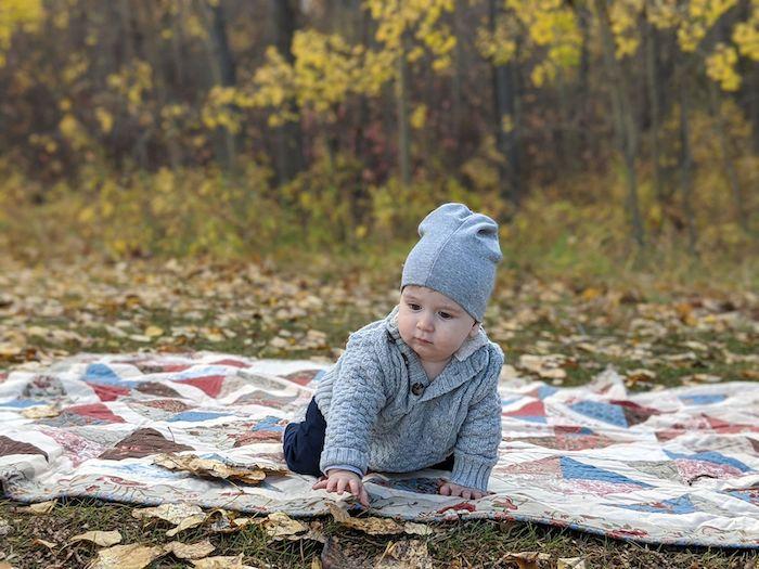 Baby Materials Handling