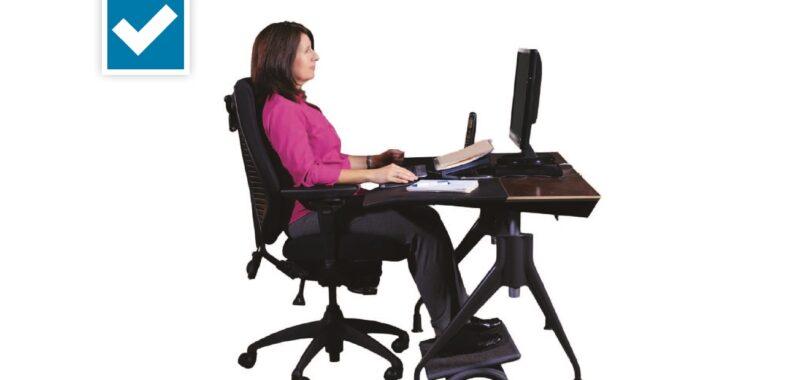 ErgoTip – Sitting Posture