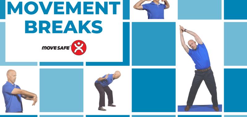 MoveSafe® Movement Break Series