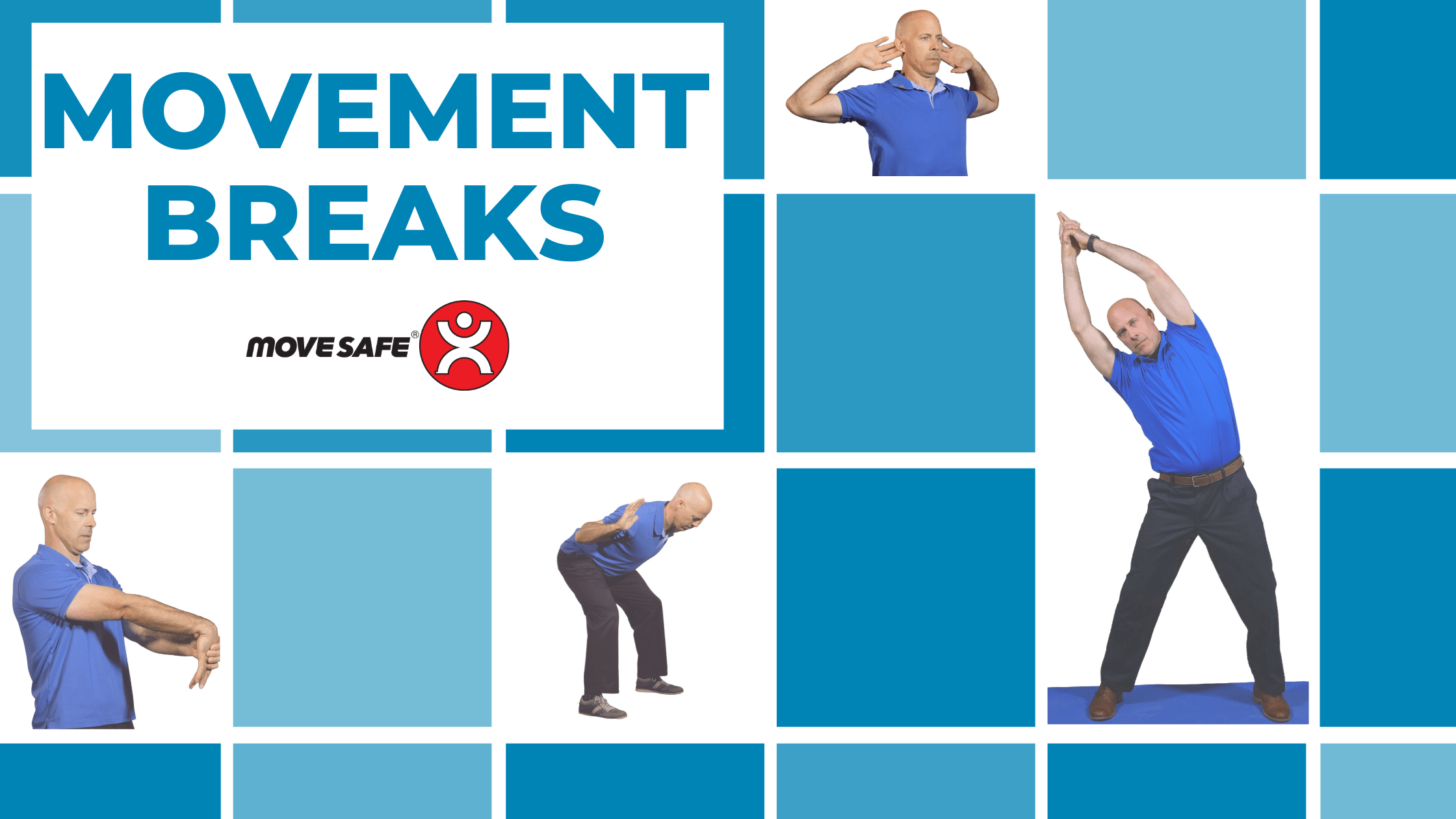 MoveSafe® Movement Break Series