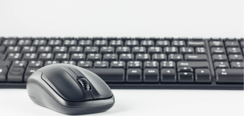 Office Ergonomics – Keyboards & Mice